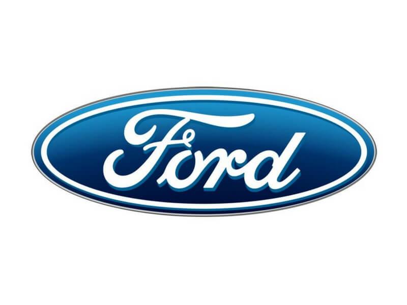 Klient JUPI - Ford