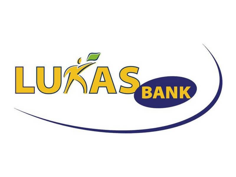 Klient JUPI - Lukas Bank
